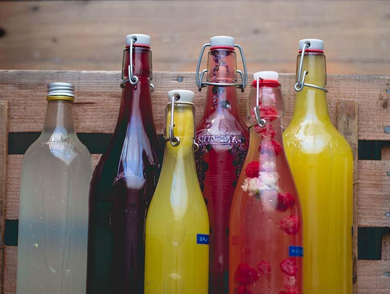 Fermentation, Wasserkefir, Kurs, Workshop, München, Vildvuchs